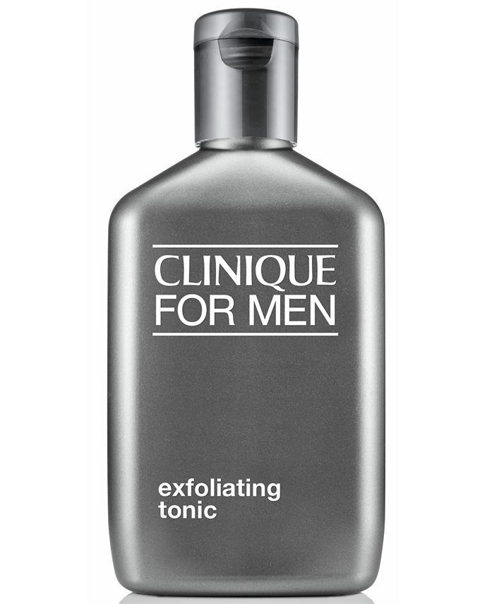 Clinique - For Men Exfoliating Tonic 6.7 fl. oz.