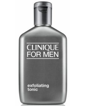 Clinique For Men Exfoliating Tonic 6.7 fl. oz.