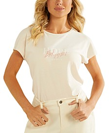 Francine Relaxed-Fit T-Shirt