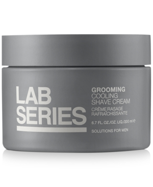 Grooming Cooling Shave Cream