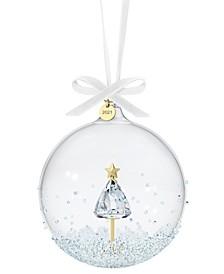 Annual Edition 2021 Ball Ornament