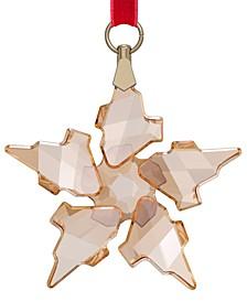 Festive Ornament, Small