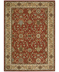 "kathy ireland Home Lumiere Stateroom 7'9"" x 10'10"" Area Rug"