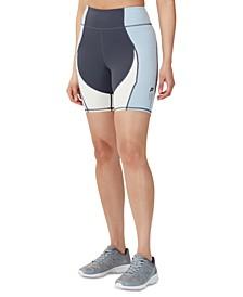 Women's Push Yourself Bike Shorts