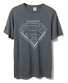 Superman Men's Short Sleeve T-shirt