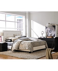 Sulinda Upholstered Bedroom Collection