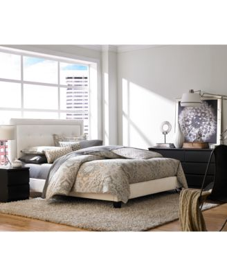 Sulinda Upholstered Bedroom Furniture Collection