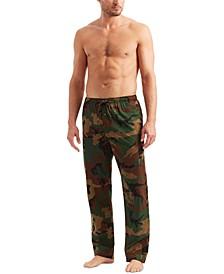 Men's Cotton Pajama Pants
