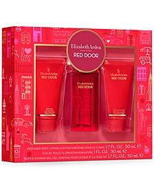 3-Pc. Red Door Eau de Toilette Gift Set