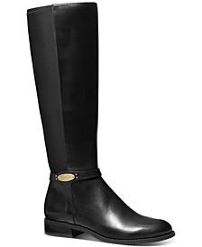 Women's Finley Riding Boots