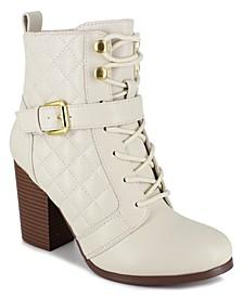 Women's Muna Boots