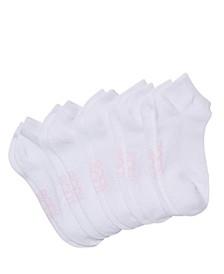 Women's Body Ankle Cut Socks, Pack of 5