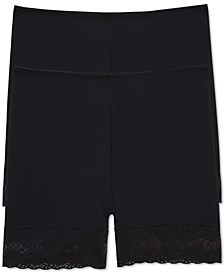 Women's 2-Pk. Bliss Perfection Lace-Trim Shorts Underwear 785154P2