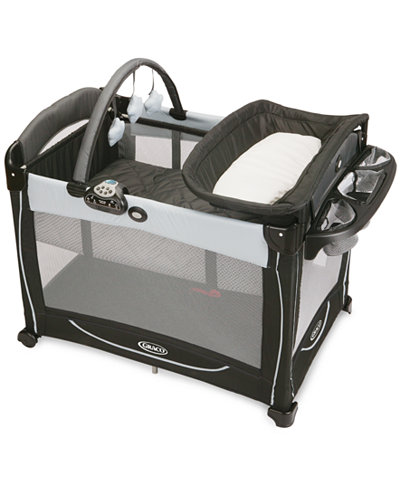 Graco Pack 'n Play Element