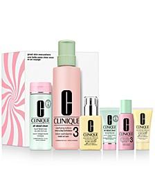 6-Pc. Great Skin Everywhere Skincare Set - Oily Skin