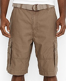 Men's Squad Cargo Shorts