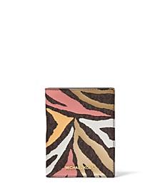 Women's Bedford Travel Passport Wallet
