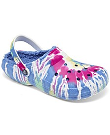 Classic Lined Clogs from Finish Line