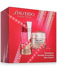 4-Pc. Benefiance Wrinkle Smoothing Best Sellers Set