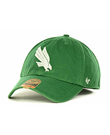 '47 Brand North Texas Mean Green Franchise Cap