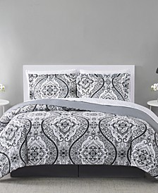 Parker Comforter Sets, Created for Macy's