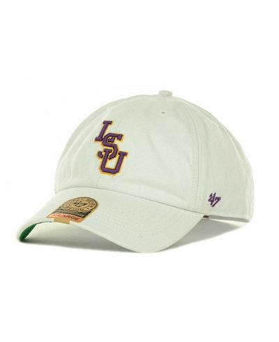 '47 Brand LSU Tigers Franchise Cap