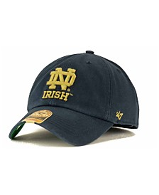 '47 Brand Notre Dame Fighting Irish Franchise Cap