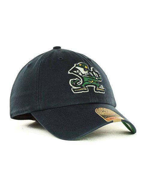 d7015d81db1 47 Brand Notre Dame Fighting Irish Franchise Cap   Reviews - Sports ...