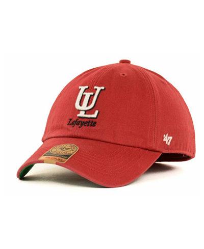 '47 Brand Louisiana Lafayette Ragin' Cajuns Franchise Cap