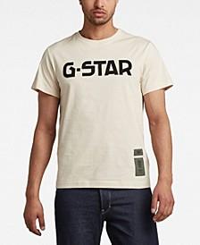 Men's Straight Fit T-Shirt