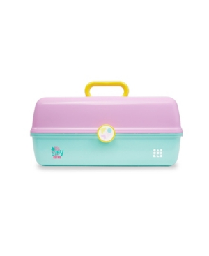 Women's Ultimate On-The-Go Girl Stay Retro Carry Case
