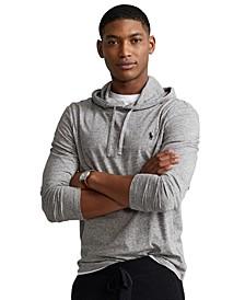 Men's Jersey Hooded T-Shirt