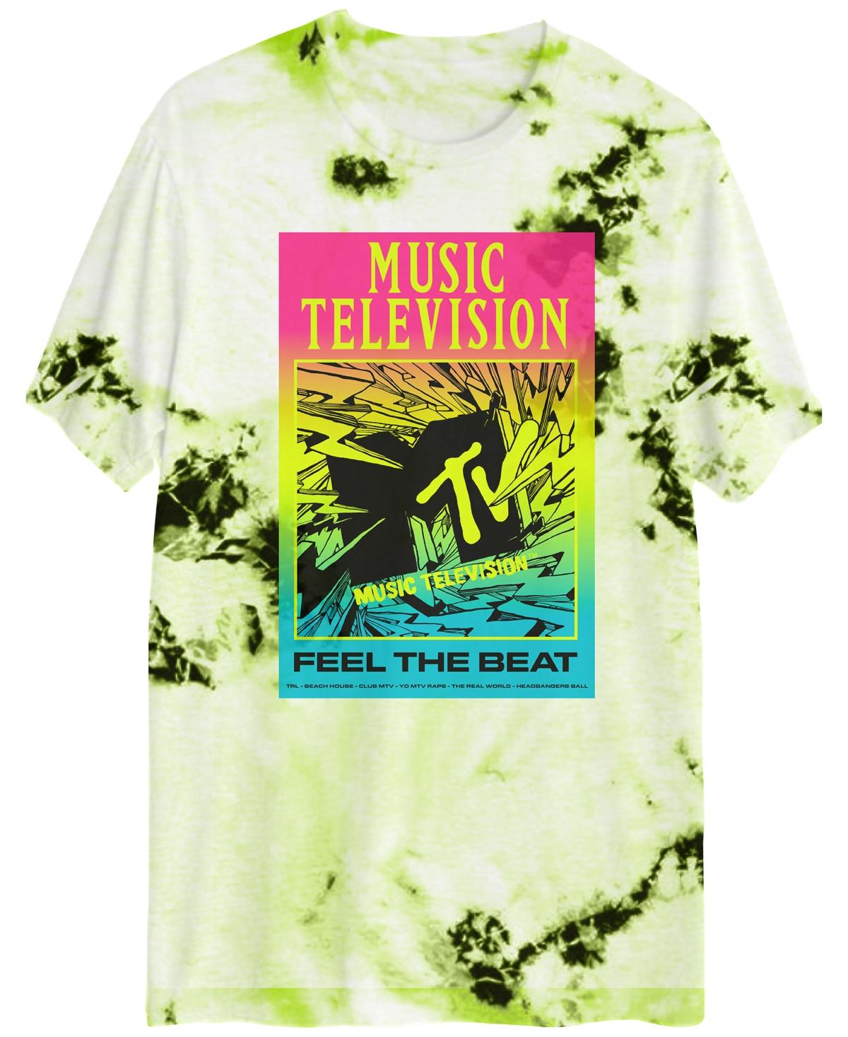 Men's Mtv Graphic T-Shirt