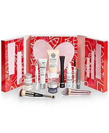 12-Pc. 12 Days Of Confidence Gift Set