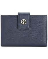 fb4949d28081 Giani Bernini Softy Leather Index Wallet