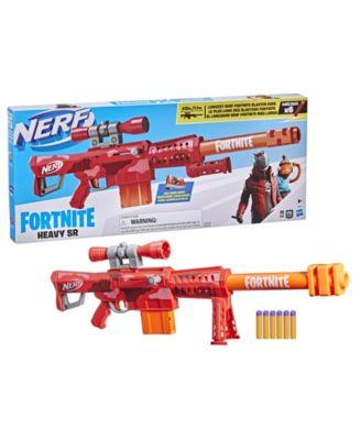 Nerf Fortnite Heavy Sr Blaster