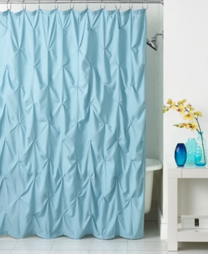 Park B Smith Pouf Shower Curtain Bedding