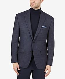 Men's Ultra Flex Plaid Sport Coat