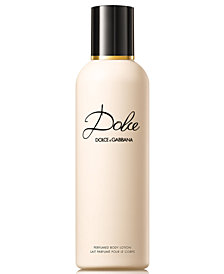DOLCE&GABBANA Dolce Body Lotion, 6.7 oz.