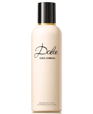 Dolce & Gabbana Dolce Body Lotion, 6.7 oz.