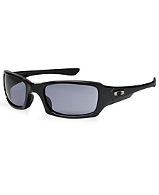 FIVES SQUARED Sunglasses, OO9238