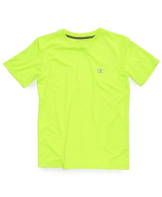 Image of Champion Little Boys' Core Performance Tee