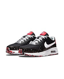 Men's Air Max SC Swooshfetti Casual Sneakers from Finish Line