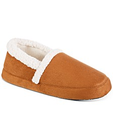 Isotoner Women's Microsuede A Line Slipper