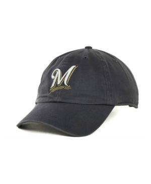 '47 Brand Men's Chicago Cubs 'Clean Up' Adjustable Team Hat