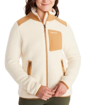 Women's Wiley Polartec Fleece Jacket