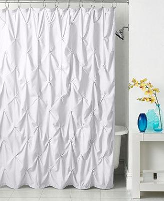 Park B Smith Pouf Shower Curtain Amp Reviews Shower