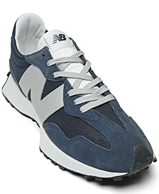 Men's 327 Casual Sneakers from Finish Line