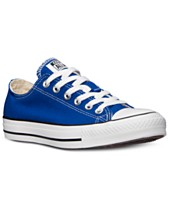 bb1dfd4e Converse Men's Chuck Taylor All Star Sneakers from Finish Line