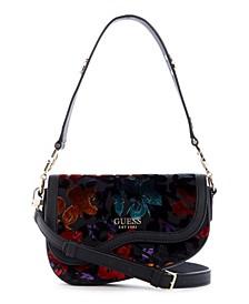 Medium G Dream Flap Shoulder Bag
